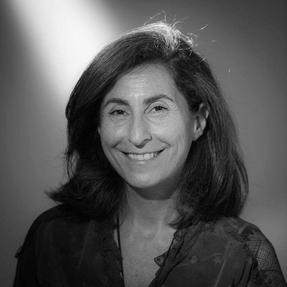 Ophtalmologue Dr Rita SOYEUR