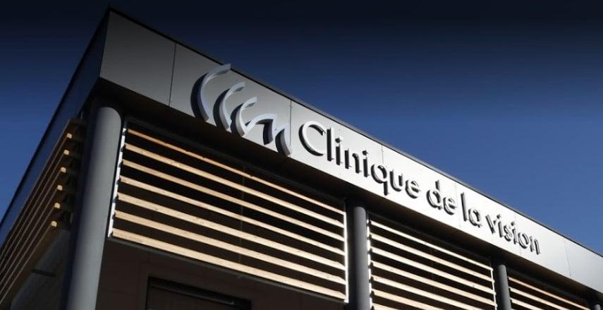 Congrès Clinique de la Vision Montpellier