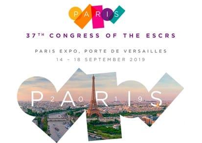 ESCRS PARIS 2019