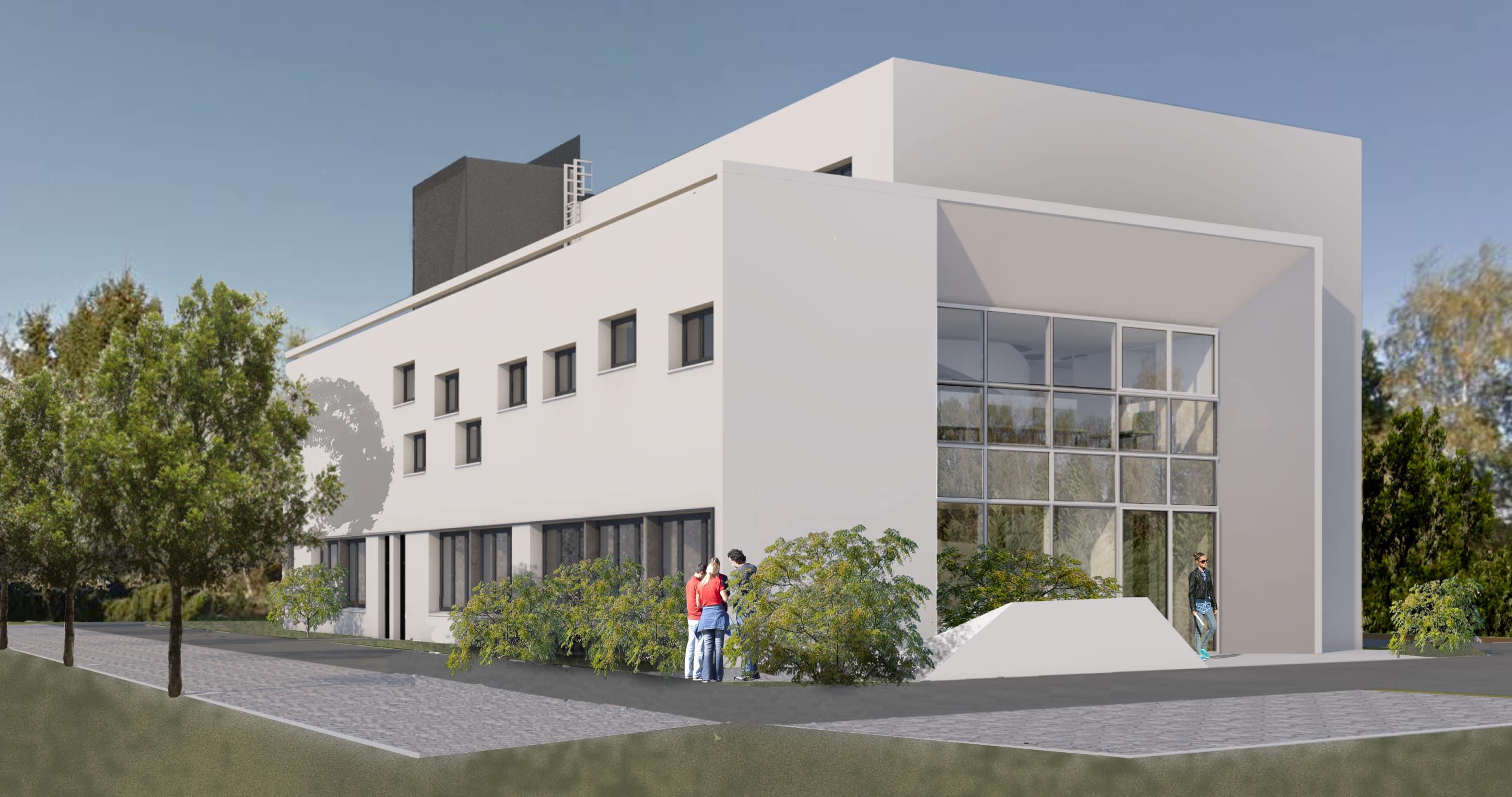 PAU : le Centre Ophtalmologique Hélios Activa déménage !