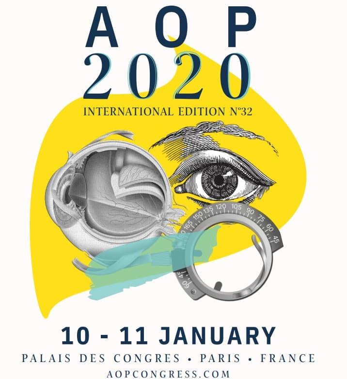 Ateliers d'Ophtalmologie Pratique- AOP 2020