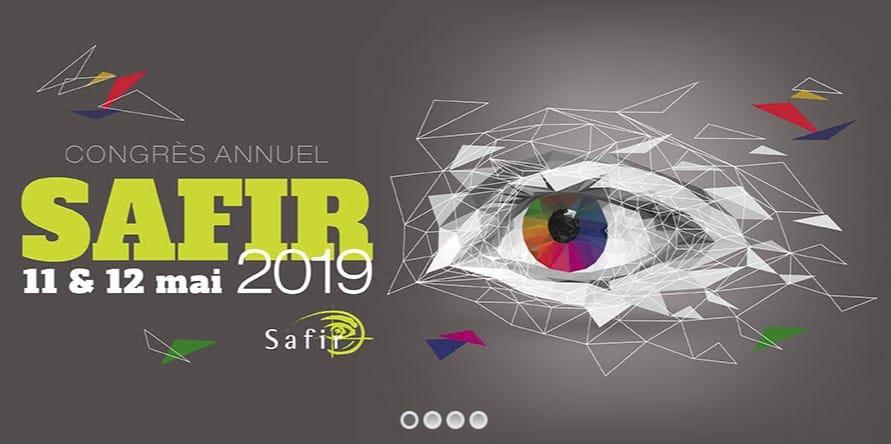 SAFIR – SFO 2019
